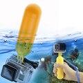 Для Gopro Аксессуары Bobber Плавающей Ручной Монопод Придерживайтесь Ручка Для GoPro HD Hero 4 3 + 3 2 SJCAM SJ4000 SJ5000 XiaoYi