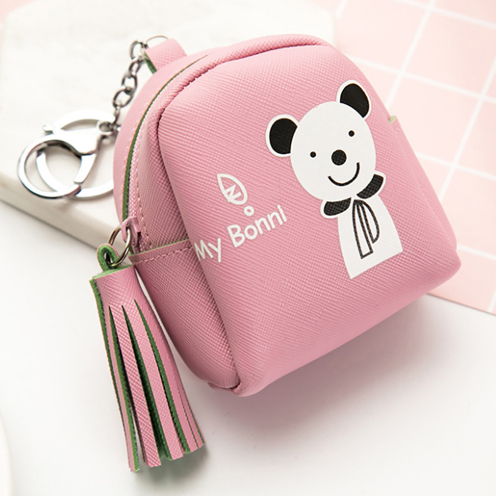 Aelicy Zipper Leather Mini Zip Small Money Women Change Coin Purse And Wallet Luxury Card Holder Women Female For Pouch Bag Case cute cats coin purse pu leather money bags pouch for women girls mini cheap coin pocket small card holder case wallets