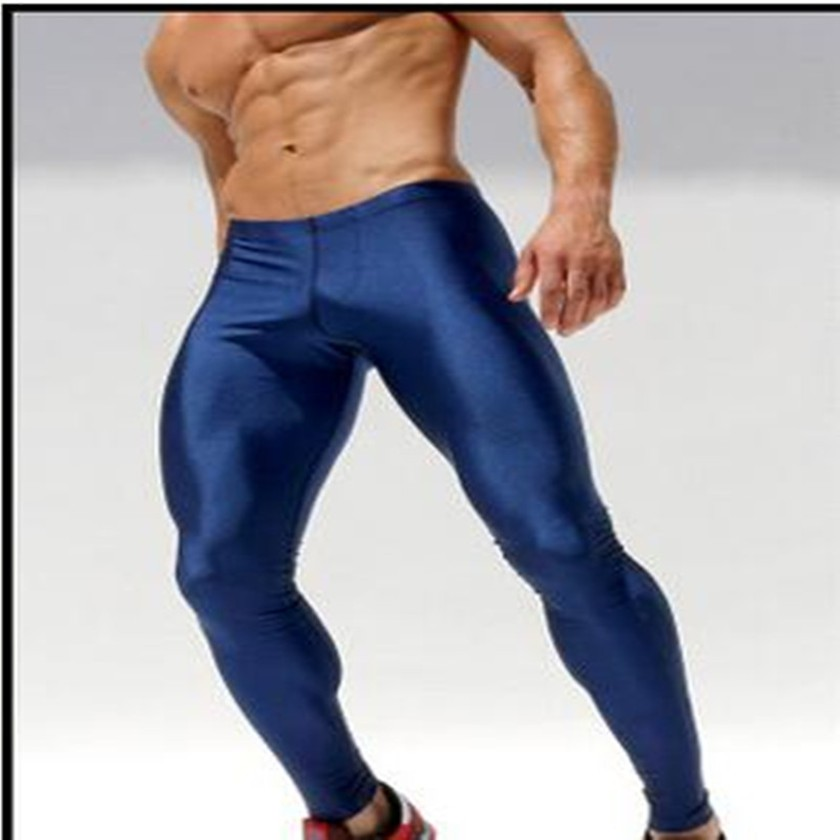 024fc8032 New! 2017 Hot Listed Trendy Fashion Men Have Light Fitness Pants. 4 3 2