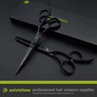 6 Hairstylist Scissors Hair Cutting Scisors Professional Hair Cutting Shears Japan Hairdressing Scissors Hairdresser Razor Cut