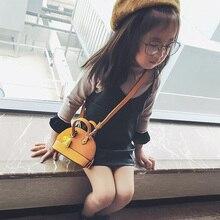 autumn winter font b Kids b font Mini Handbags 2018 Girls Messenger font b Bags b