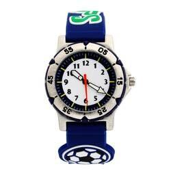 Новый бренд дети 3d смотреть детям военно-спортивный ремешок моды водонепроницаемый Кварцевые наручные часы