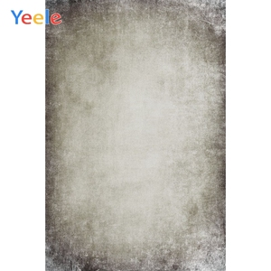 Yeele Gradient Solid Color Grey Wall Self Portrait Photography Backgrounds Customize Photographic Backdrops For Photo Studio