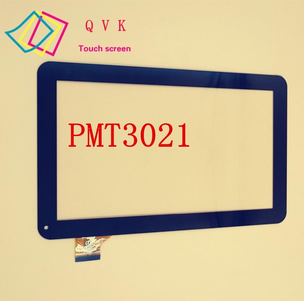 Black for 10.1 inch prestigio multipad wize 3021 3G PMT3021 3G PMT3021_3G touch screen panel digitizer glass sensor replacement