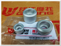 Motorcycle Accessories Cruise Version / European Version / Huanglong BJ600GS/ A BN600 Frame Bushing