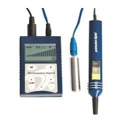 Acupoint детектор Цифровой Точка искатель для тела Иглоукалывание ручка терапия с интегрированной PuTENS стимуляции точки. Выберите массаж