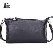 Marke Designer Echtem Leder Damen Handtasche Vintage Quaste frauen Umhängetaschen Weiblich Kupplung Frauen Schultertasche