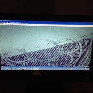 Image 5 - Forensic lupa de amplificação 30x, luz infravermelha uva uvc (ir), luz branca, azul, laser, análise de caligrafia e impressão digital csi