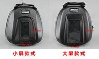 Uglybros 3d603 מטען שמן טלפון נייד ניווט 4 inch iphone 5/5S 4/4S 3 גרם/3GS שקיות שמן אופנוע תיק