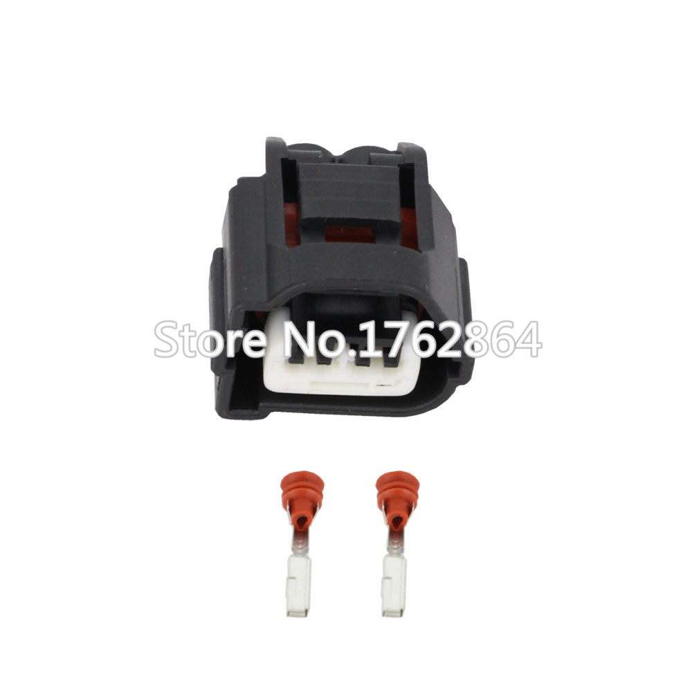 2Pin DJ7025E-2.2-21 Auto Fog Lamp Plug connector,Car waterproof electrical connector for SGMW,Chevrolet,SPARK ect. 2P