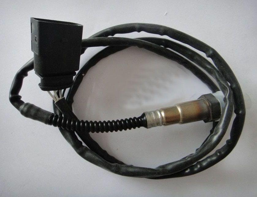 Vw santana 3000 bora 1.8t oxygen sensor 06b906262a