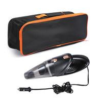 New Portable Car Vacuum Cleaner Multifunctional Wired Wet & Dry Auto Vacuum Cleaner Dropship 7.27