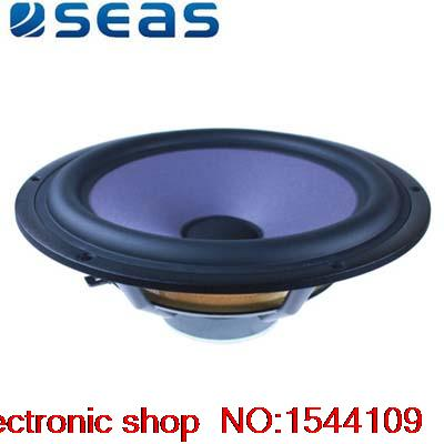 US $711 2 |2PCS Norwegian seas SEAS H1411 08 10 inch speaker Classic Series  8R Woofer FREE SHIPPING-in Electronics Stocks from Electronic Components &