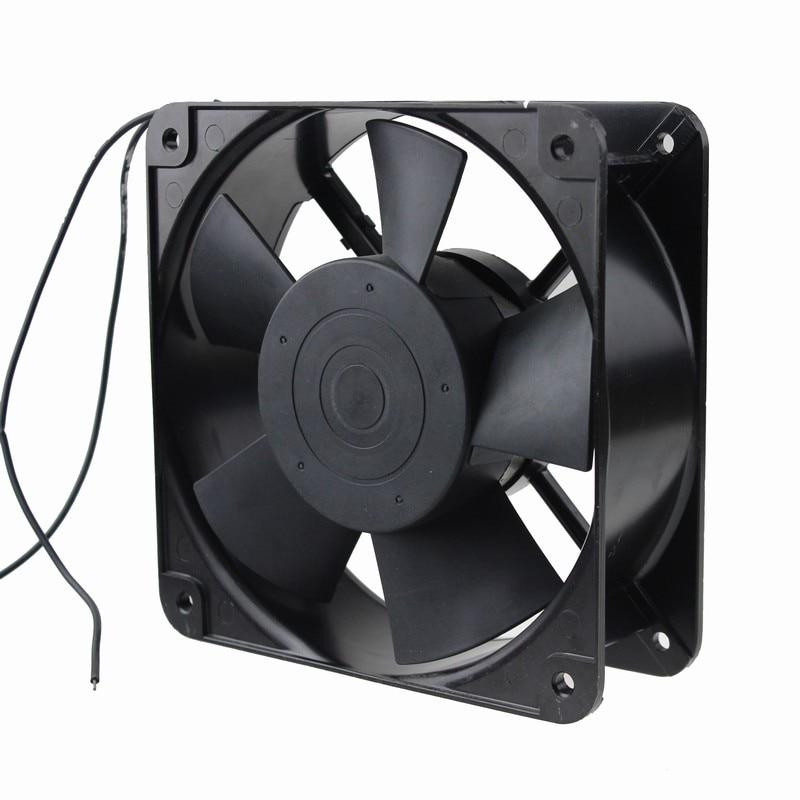Gdstime 18060 180x180x60mm 18 cm 180mm AC refroidissement Axial ventilateur sans brosse refroidisseur