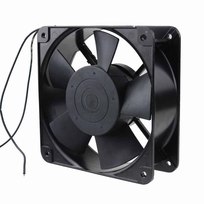 Gdstime 18060 180x180x60mm 18cm 180mm AC Cooling Axial Brushless Fan Cooler цена