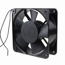 18060 180x180x60mm 18cm 180mm AC Cooling Axial Brushless Fan Cooler 220x220x60 axial ac fan ac 380v 220 220 60 20060 cooler cooling fan