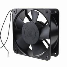 18060 180x180x60mm 18cm 180mm AC Cooling Axial Brushless Fan Cooler gdstime 18060 180x180x60mm 18cm 180mm ac cooling axial brushless fan cooler