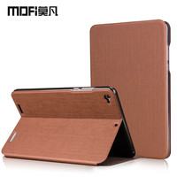 Xiaomi MiPad 2 Case Flip Cover MOFi MiPad 2 Case Leather Back Cover Silicon Mipad2 Pad