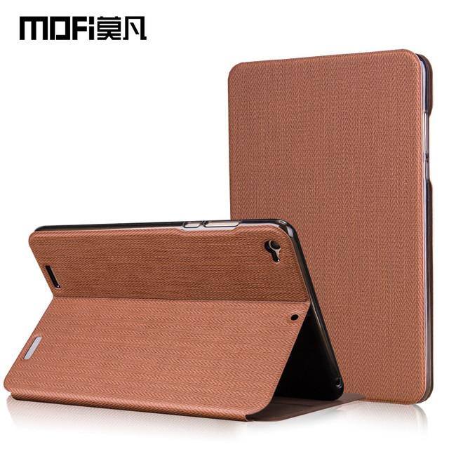 Xiaomi mipad 2 case 7.9 polegada aleta silício tampa mofi mi pad 2 case tablet capa fundas xiaomi mipad2 case voltar protetora capas