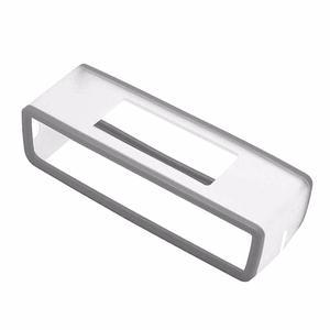Image 5 - Bose soundlink 미니 1 2 사운드 링크 i ii 블루투스 스피커 프로텍터 커버 스킨 박스 스피커 파우치 백을위한 휴대용 실리콘 케이스