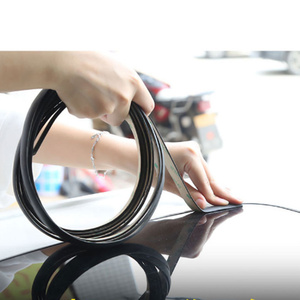 Image 1 - 3M Car sunroof seal sticker for Land Rover LR4 LR2 Evoque discovery 2 3 4 freelander 1 2 AUTO Accessories