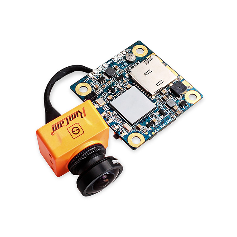 RunCam Split 2 2MP HD FPV Camera With WiFi Module 1080P 60fps Recording Real-Time Audio Output 16:9 4:3 Auto Adaptation RC Parts 100% original new runcam 2 fpv hd camera av out fpv camera runcam2 1080p 120 angle wifi for walkera qav250 rc racing drone