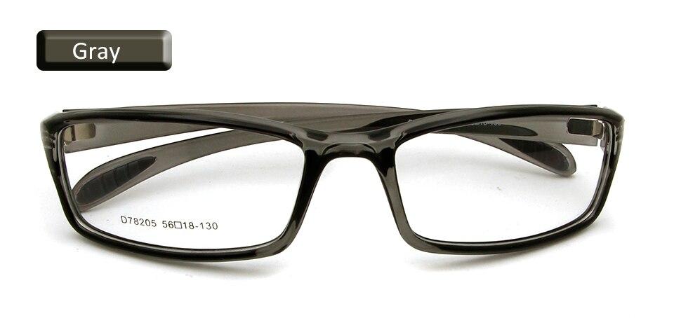 eyewear gray