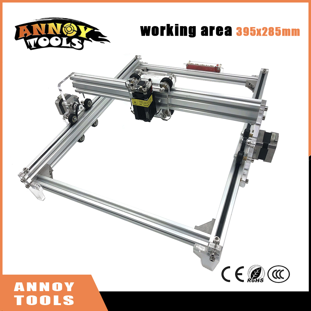 New500mw 2500mw 5500mw 15W DIY Laser Engraver Machine S1 Engraving Machine Wood Router As Christmas Gift