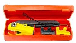 KMS-K ferramenta de fibra óptica cabo bainha talhadeira cabo longitudinal jaqueta talhadeira KMS-K cabo stripper frete grátis