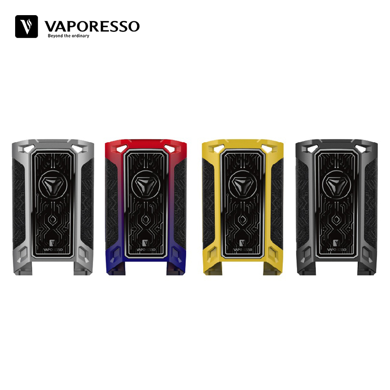 Original Vaporesso Switcher Mod Replaceable Case Electronic Cigarette Vape Accessory Battery Cover for Switcher Kit