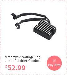 Motocicleta 12 v regulador de tensão retificador