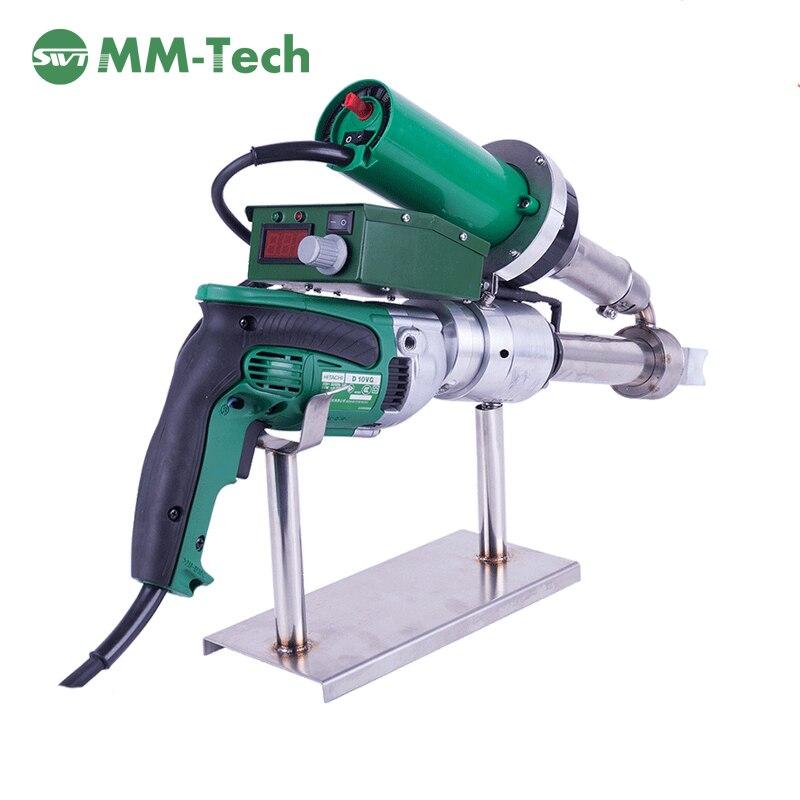 SWT NS600A pp welding machine