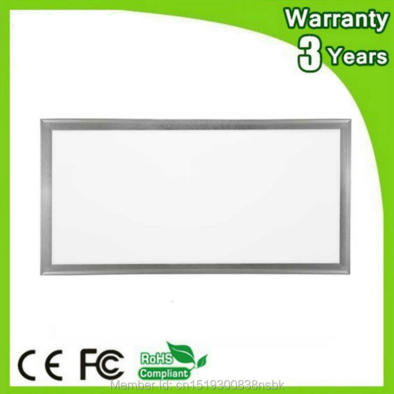 (5 Teile/los) 85-265 V 3 Jahre Garantie Ce Rohs 72 Watt 600*1200 600x1200 Led Panel Licht 600x1200mm 60x120 Cm