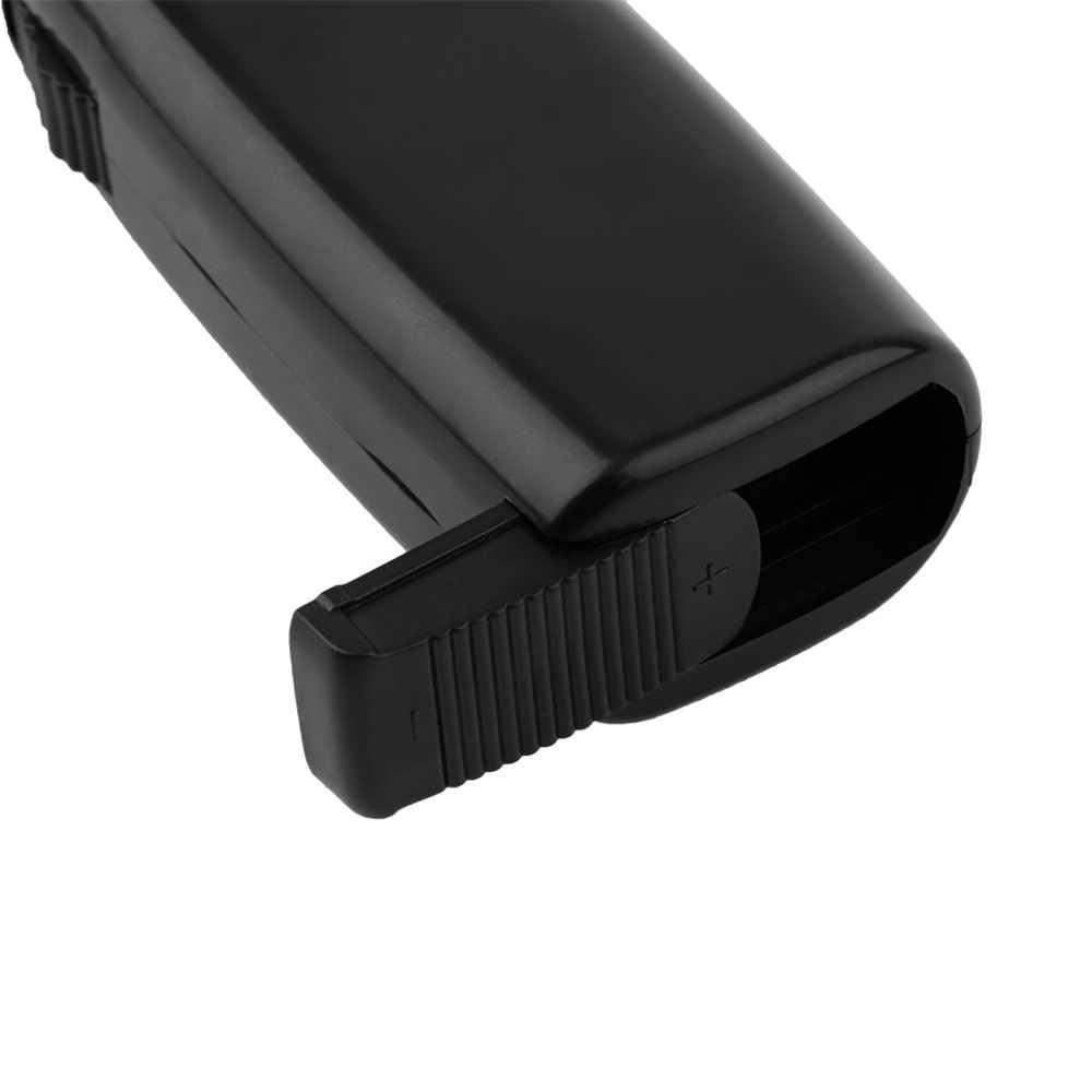 2017 Electric Susu Frother Handheld Baterai Dioperasikan, Mixer untuk Minuman Pembuat Busa Kopi Stainless Steel Whisk dengan Stand