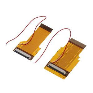 Image 5 - Sostituzione 32Pin 40 Pin per Gameboy Advance MOD LCD retroilluminazione cavo nastro per schermo retroilluminato GBA SP Mod