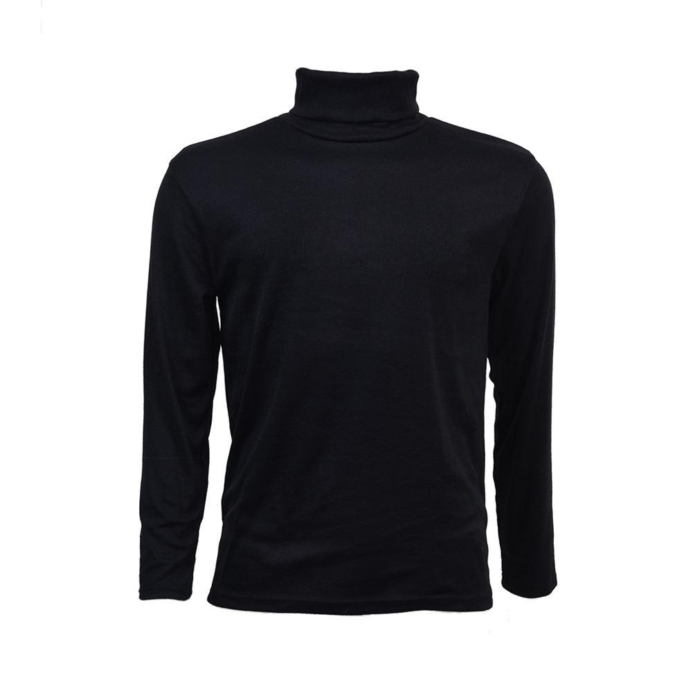Fashion font b Men s b font Autumn Winter Turtleneck Sweater font b Shirt b font