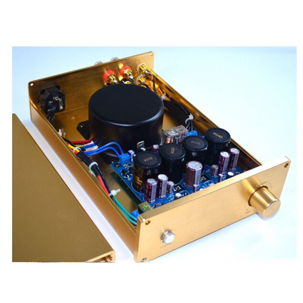 classico lm1875 entusiasta hifi amplificador 20 w 20 w