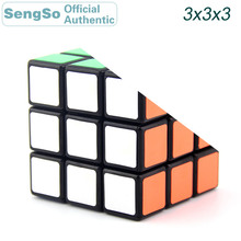 ShengShou 3x3x3 Magic Cube 3x3 Cubo Magico Professional Competition Neo Speed Cube Puzzle Antistress Fidget Toys For Children shengshou flying edge 3x3x3 magic cube 3x3 cubo magico professional neo speed cube puzzle antistress fidget toys for children