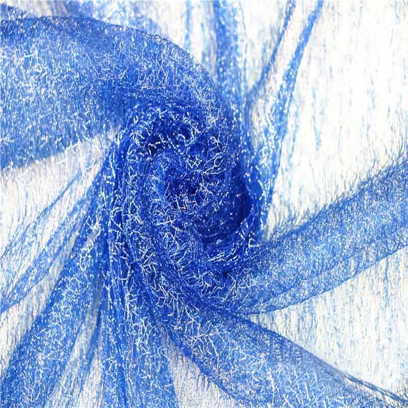 Красивая блестящая вуаль, тюль, сетчатая ткань, вечерние, домашний декор, прозрачная сетчатая ткань, Золотое серебро, марля, одежда, ткань, сделай сам, для шитья 1y
