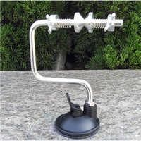 Pesca Acesorios Casella di Pesca Bobina di Avvolgimento di Alluminio Dispositivo di Pesca con la Lenza Reel Spool Spooler Winder Wrapper System Tool FO25