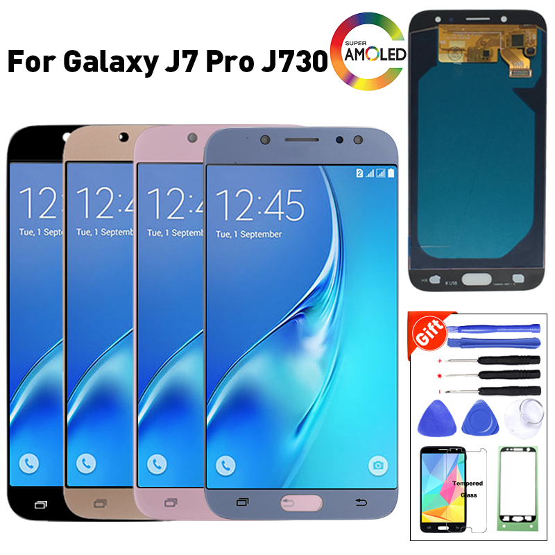 Worldwide delivery j730f amoled lcd in NaBaRa Online