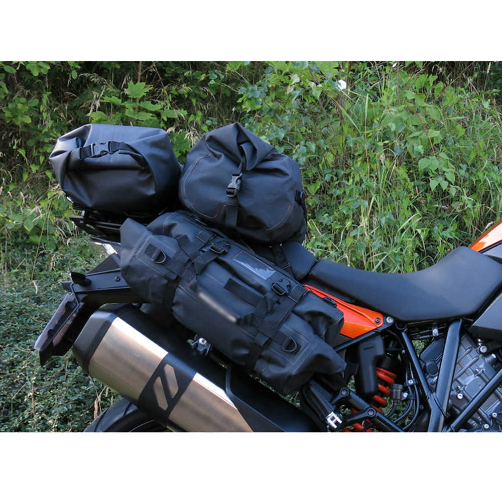 Motocicleta Saco Ao Ar Livre Saco de PVC Saco Seco Impermeável 10L 20L 30L, bolsa de Ombro, Saco, Saco de Mergulho, Natação, caminhadas Kits de Viagem de Condução