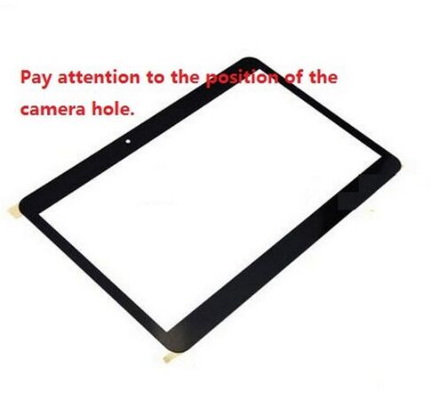 Touch Screen Digitizer 10 1 For Irbis TX19 Tablet Touch Panel Glass Sensor Replacement Free Shipping