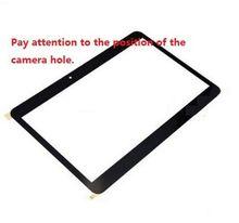 Pantalla táctil Digitalizador 10.1 Para Irbis TX19 Tablet Panel Táctil Reemplazo Del Sensor de Cristal Envío Gratis