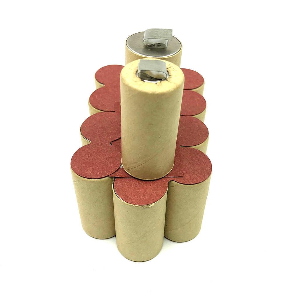 PARKSIDE JDB180R /à installer Seilylanka 3000mAh pour batterie Parkside 18V Ni MH CD JDB 180 R