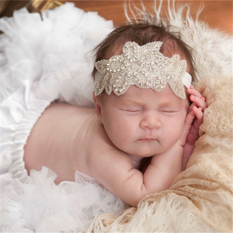 baby wedding headband Hair band Headband Wedding Bridal Hair Accessories girl Women Headpieces Headwear vintage hair band women girl bohemia bridal camellias hairband combs barrette wedding decoration hair accessories beach headwear