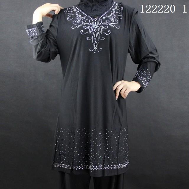 Premium saree Crystal cotton sari beaded traditional indian clothing rhinestone Two-piece suit Pakistani clothing