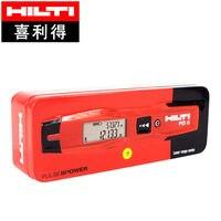 新しいヒルティpd5ハンドヘルドレーザー距離計