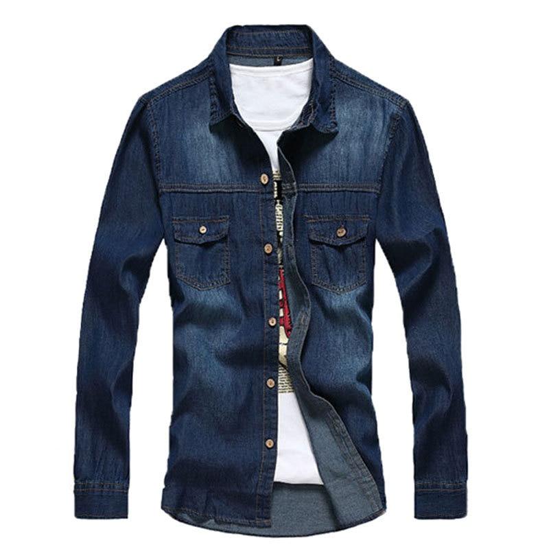 Online Get Cheap Men's Long Sleeve Shirt -Aliexpress.com ...