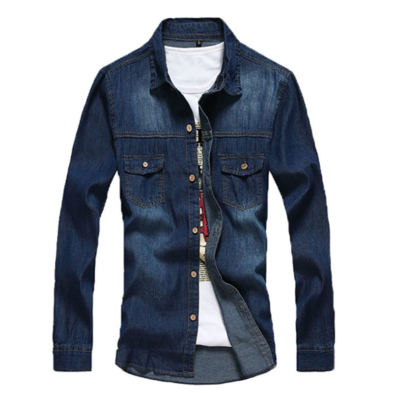 Online Get Cheap Jeans Shirt -Aliexpress.com | Alibaba Group